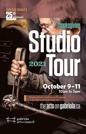 2021 Studio Tour Update for October 6, 2021