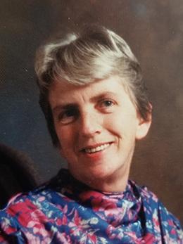 Dorothy Ducharme