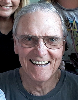 Russell Alan Pearce