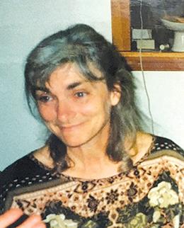 Patricia Ludwick