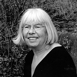 Patricia Mary Murray