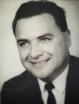 Donald William Powell