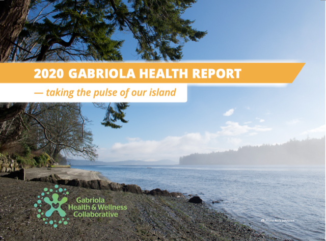 New Gabriola Health Report Video now available to view online